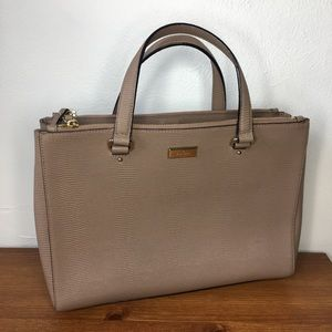Kate Spade New York Leighann Laurel Way Satchel